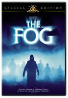 The Fog [New DVD] Rmst, Special Edition, Subtitled, Widescreen, Repackaged, Ac