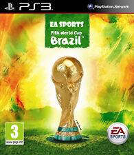 Fifa World Cup Brazil PS3 (Leer Descripción)