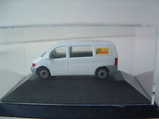 "Herpa 1/87 H0 Mercedes Benz Vito ""ohl Express"" OVP B403"