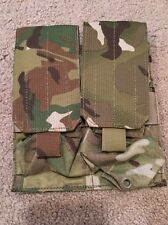 Eagle Industries Multicam Double Double Carbine Magazine Pouch CAG SEALs SOFLCS