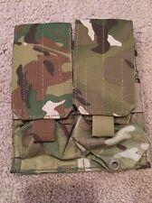 Eagle Industries Multicam Double Double Carbine Magazine Pouch CAG SEALs SOFLCS