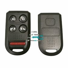 One 5 bts Remote Key Shell Case for 2005 2006 2007 2008 2009 2010 Honda Odyssey