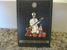HARD ROCK CAFE POPE FRANCIS Pin*PHILADELPHIA - LIMITED EDITION 1 IN 300 - NEW