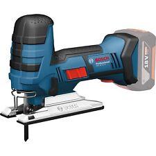 Bosch Professional Akku-Stichsäge GST 18V-Li S, blau