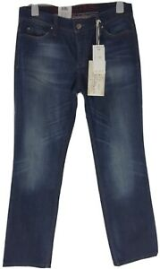 Damen / Herren M.A.C. CARRIE STRAICHT FIT Jeans Hose