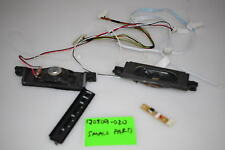 INSIGNIA NS-32D201NA14 Small Parts Repair Kit SPEAKERS;LVDS CABLE;CONTROLS;IR SE