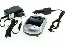 Akku Dual-Ladegerät für Rollei AC 430 Actioncam AC430