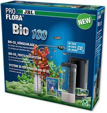 JBL PROFLORA BIO160 IMPIANTO CO2 FERMENTAZIONE ACQUARIO DOLCE PIANTE ACQUATICHE