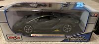 Maisto 1:18 Scale Special Edition Diecast Model Car - Lamborghini Centenario