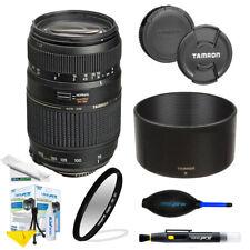 Tamron AF 70-300mm f/4.0-5.6 Di LD Macro Zoom Lens with Built In Motor for Nikon