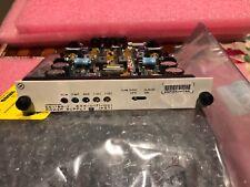 ALCATEL 644-0171-001  REV 02 1631-SX RDX-31  POWER SUPPLY PST  ES-16G-1