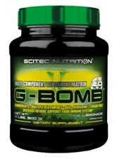 Scitec Nutrition G-Bomb 2.0 Multi-Component Glutamine Matrix (PINK LEMONADE)