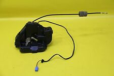 MERCEDES C230 01-07 W203 C-CLASS REAR RIGHT PASSENGER SIDE DOOR LOCK LATCH OEM