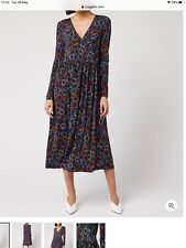 Stine Goya Alina Hearts Dress Size S 10 Approx