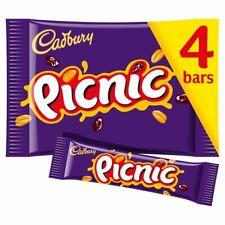 Cadbury Picnic 4 x 38g