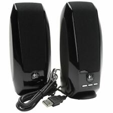 Logitech S150 USB Speakers with Digital Sound I FAST SHIPPING 🌊