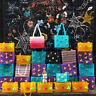 Ladies Pearl Handbag Crystal Beaded Bag Acrylic Weave Handmade Fruits Clutch Bag