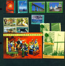 2000 UN Mint Vienna Stamps - Never Hinged - Complete  (no booklet)