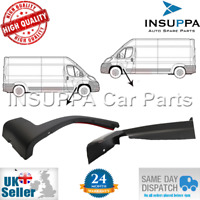 WHEEL ARCHES TRIM SET FRONT FOR CITROEN RELAY JUMPER FIAT DUCATO PEUGEOT BOXER