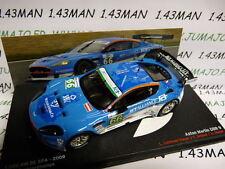 24H12M 1/43 IXO Altaya Passion vitesse GT : ASTON MARTIN DBR 9 1000 km Spa 2009