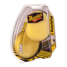 Meguiar's G3508 DA Polishing Power Pads