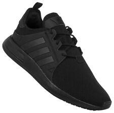 Adidas Originals X_PLR BY9260 Herren Schuhe Schwarz Sneaker Laufschuhe Freizeit