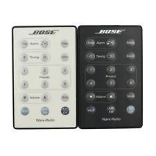 USED Bose Wave Radio Remote Control for AWR1-1W AWR1-2W AWR113 AWR131