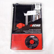 99988800720 Genuine ECHO CHAINSAW SHARPENING KIT CS-310 CS-330T CS-341 CS-352
