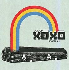 Xoxo-C'est La Vie  CD NEW