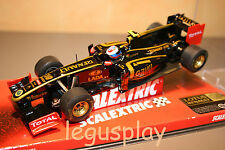Slot SCX Scalextric A10079S300 Lotus Renault F1 Petrov - Nuevo - New