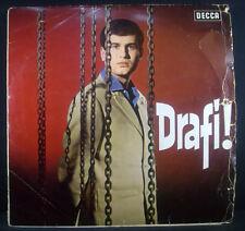 LP DRAFI DEUTSCHER - Drafi ! , DECCA SLK 16 380-P