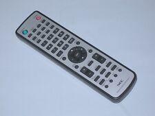 Original NEC RU-M117 Remote Control Unit (Brand New)