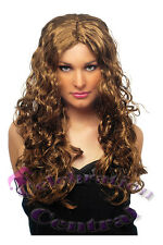 CHERYL COLE STYLE WIG FANCY DRESS