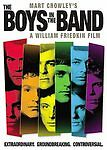 The Boys in the Band DVD 1970 William Friedkin Gay Drama w/Slipcase