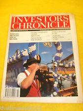 INVESTORS CHRONICLE - GERMAN BREWERS - JUNE 8 1990