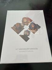 Kingdom Death: Monster - 10th Anniversary Survivors