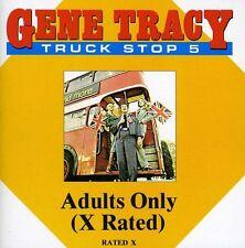 Sophy, Gene Tracy, Gene Tracy Jr. - Manly Men [New CD]