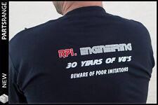 RPi Engineering T-shirt short sleeve Tee Merchandise Gift