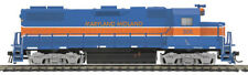 MTH HO Maryland Midland GP38-2 Diesel w/DCC and PS-3 Sound Decoder 85-2026-1