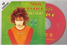 YSA FERRER mes reves CD SINGLE