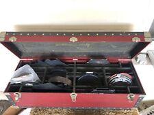 Mole Richardson accessory case Mickey-mole accessories Barn flaps filters VIEW