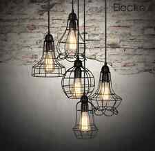Multiple Pendant Lighting Lights for Kitchen Island Dining Living Room Rustic