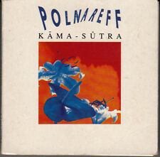 "MINI CD  2T 8 CM  MICHEL POLNAREFF  ""KAMA SUTRA"""