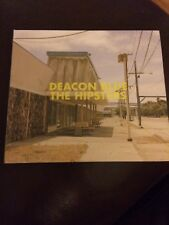 DEACON BLUE - THE HIPSTERS [DIGIPAK] MINT CD