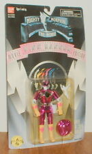 VINTAGE POWER RANGERS THE MOVIE ACTION FIGURE KIMBERLY PINK RANGER 1995 BAN DAI