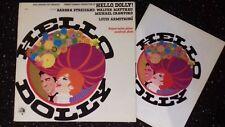 """Barbra Streisand """"Hello Dolly"""" BO du film 33t"""