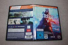 Battlefield V PC BOX