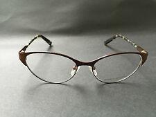 Modo for Jason Wu DIANE Glasses Frames Lunettes Occhiali Brille Hand made Japan