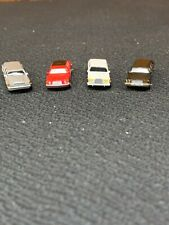 1989 Funrise Micro Car Set