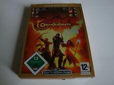 PC Spiel Das Schwarze Auge: Drakensang - Gold Edition